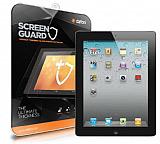 Dafoni iPad 2 / iPad 3 / iPad 4 Tempered Glass Premium Tablet Cam Ekran Koruyucu