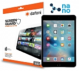 Dafoni iPad Mini 4 Nano Glass Premium Tablet Cam Ekran Koruyucu