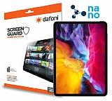 Dafoni iPad Pro 11 2020 Nano Glass Premium Tablet Cam Ekran Koruyucu