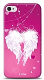 Dafoni iPhone 4 / 4S Angel K�l�f