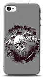 iPhone 4 / 4S Angel Of Death Kılıf