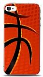 iPhone 4 / 4S Basketbol Topu Kılıf