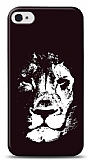Dafoni iPhone 4 / 4S Black Lion K�l�f