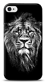Dafoni iPhone 4 / 4S Black Lion K�l�f