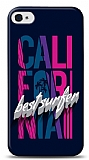 Dafoni iPhone 4 / 4S California Surfer K�l�f