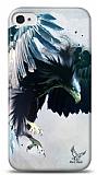 Dafoni iPhone 4 / 4S Black Eagle K�l�f