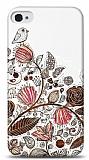 Dafoni iPhone 4 / 4S Draw Bird K�l�f