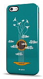 Dafoni iPhone 4 / 4S Guitar Rubber K�l�f