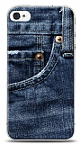 Dafoni iPhone 4 / 4S Jean K�l�f