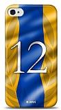 Dafoni iPhone 4 / 4S Lacivert K�l�f