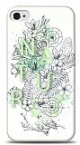 Dafoni iPhone 4 / 4S Nature Flower K�l�f