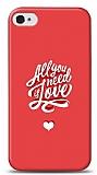 Dafoni iPhone 4 / 4S Need Love K�l�f