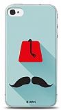 Dafoni iPhone 4 / 4S Ottoman K�l�f