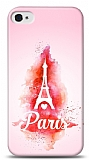 Dafoni iPhone 4 / 4S Paris K�l�f