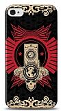 Dafoni iPhone 4 / 4S Skull Nation K�l�f