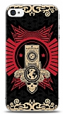 iPhone 4 / 4S Skull Nation Kılıf