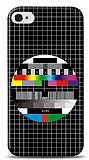 Dafoni iPhone 4 / 4S Tv No Signal K�l�f