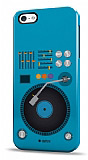 Dafoni iPhone 4 / 4S Urban DJ Rubber K�l�f