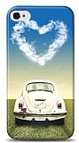 Dafoni iPhone 4 / 4S Vosvos Love K�l�f