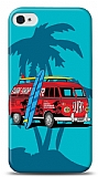 Dafoni iPhone 4 / 4S Woswos Surf K�l�f