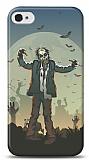 Dafoni iPhone 4 / 4S Zombie K�l�f