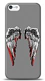 Dafoni iPhone 5 / 5S Bloody Angel K�l�f