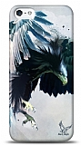 iPhone SE / 5 / 5S Black Eagle Kılıf