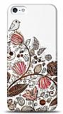 Dafoni iPhone 5 / 5S Draw Bird K�l�f