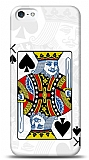 Dafoni iPhone SE / 5 / 5S King K�l�f