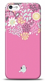 Dafoni iPhone 5 / 5S Lovely Bird K�l�f