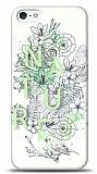 Dafoni iPhone 5 / 5S Nature Flower K�l�f