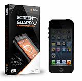Dafoni iPhone SE / 5 / 5S / 5C Privacy Tempered Glass Premium Cam Ekran Koruyucu