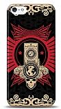 Dafoni iPhone 5 / 5S Skull Nation K�l�f