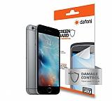 Dafoni iPhone 6 / 6S Ön + Arka Darbe Emici Full Ekran Koruyucu Film