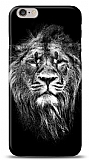 Dafoni iPhone 6 Black Lion Kılıf