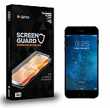 Dafoni iPhone 6 Plus / 6S Plus Tempered Glass Premium Cam Ekran Koruyucu