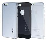 Dafoni iPhone 6 Plus / 6S Plus For Men 3�� Bir Arada K�l�f Seti