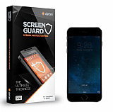 Dafoni iPhone 6 Plus / 6S Plus Privacy Tempered Glass Premium Cam Ekran Koruyucu
