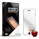 Dafoni iPhone 6 Plus / 6S Plus Tempered Glass Full Ayna Cam Ekran Koruyucu