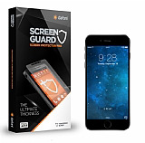 Dafoni iPhone 6 / 6S Tempered Glass Premium Cam Ekran Koruyucu