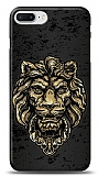 iPhone 7 Plus / 8 Plus Gold Lion Kılıf