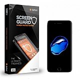 Dafoni iPhone 7 / 8 Tempered Glass Premium Cam Ekran Koruyucu