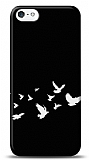 Dafoni iPhone SE / 5 / 5S Freedom Black K�l�f