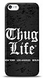 Dafoni iPhone SE / 5 / 5S Thug Life 3 K�l�f