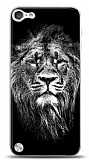 iPod Touch 5 Black Lion Kılıf