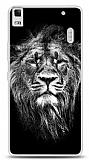 Dafoni lenovo A7000 Black Lion K�l�f