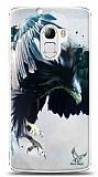 Lenovo A7010 Black Eagle Kılıf