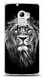 Lenovo A7010 Black Lion Kılıf