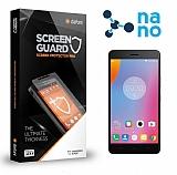 Dafoni Lenovo K6 Note Nano Glass Premium Cam Ekran Koruyucu
