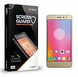 Dafoni Lenovo K6 Power Tempered Glass Premium Cam Ekran Koruyucu